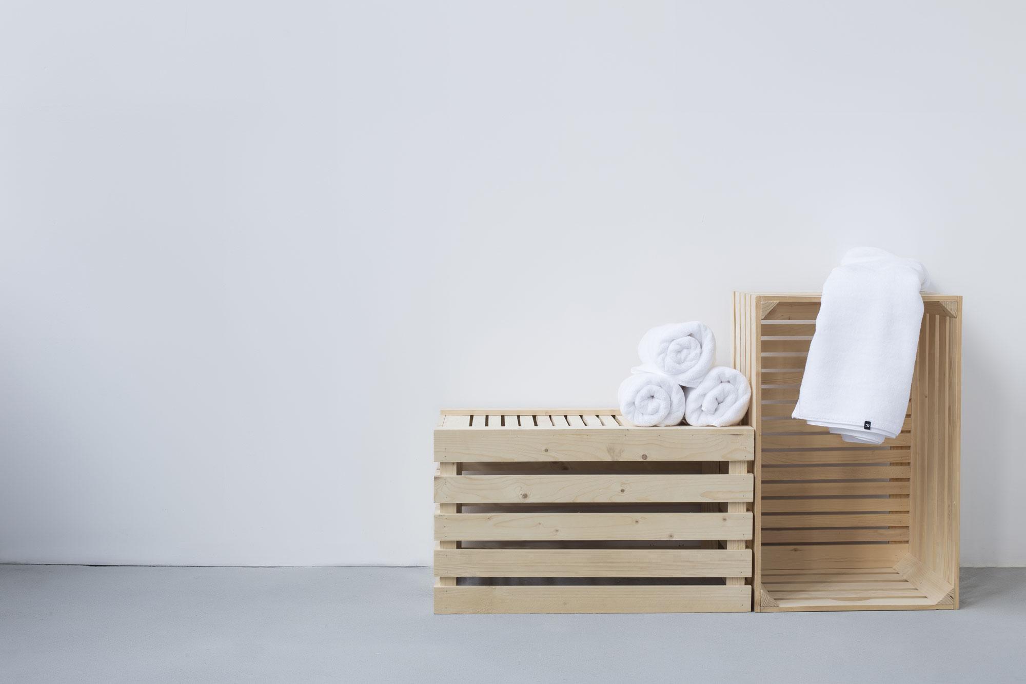 Puszyste Ręczniki
